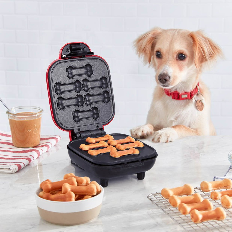 Mini Dog Treat Maker