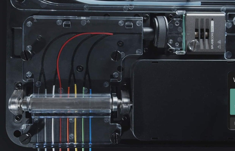 Palette 3 Pro 3D Printer Filament Splicer