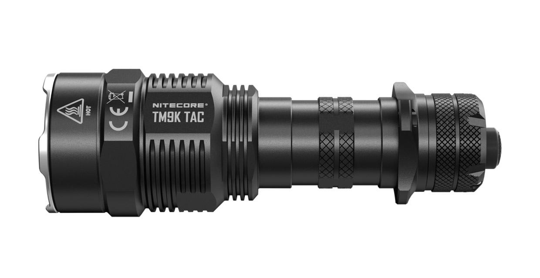 Nitecore TM9K TAC Flashlight