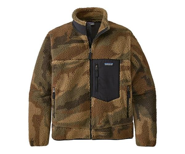 Classic Retro-X Fleece Jacket