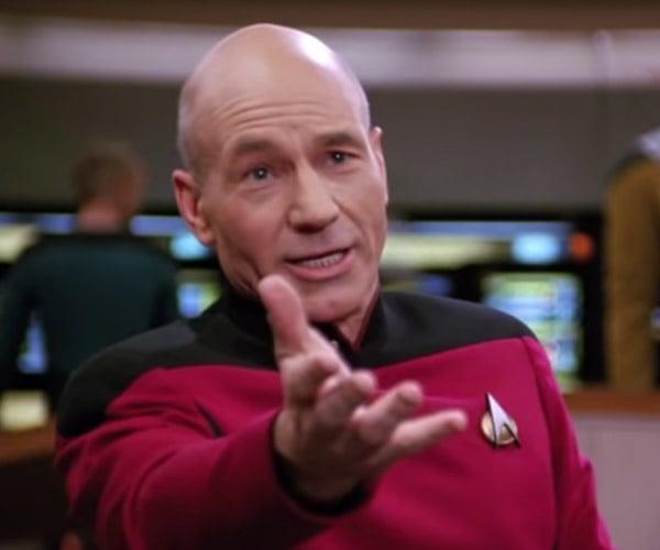 Star Trek's Funniest Moments