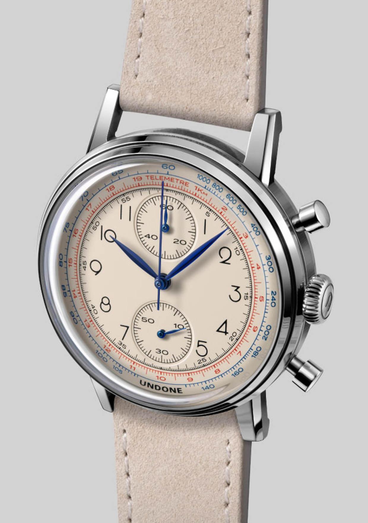 Undone Vintage Killy Watch