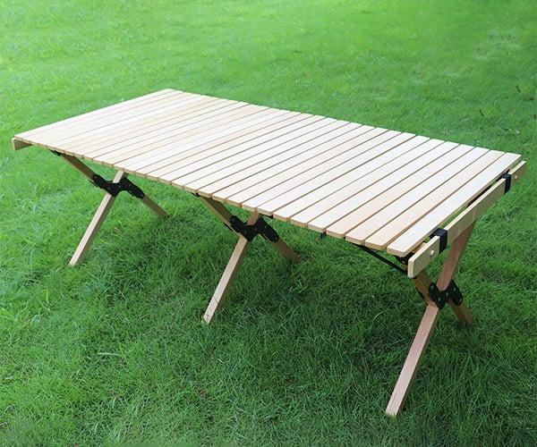 Benewin Folding Camping Table