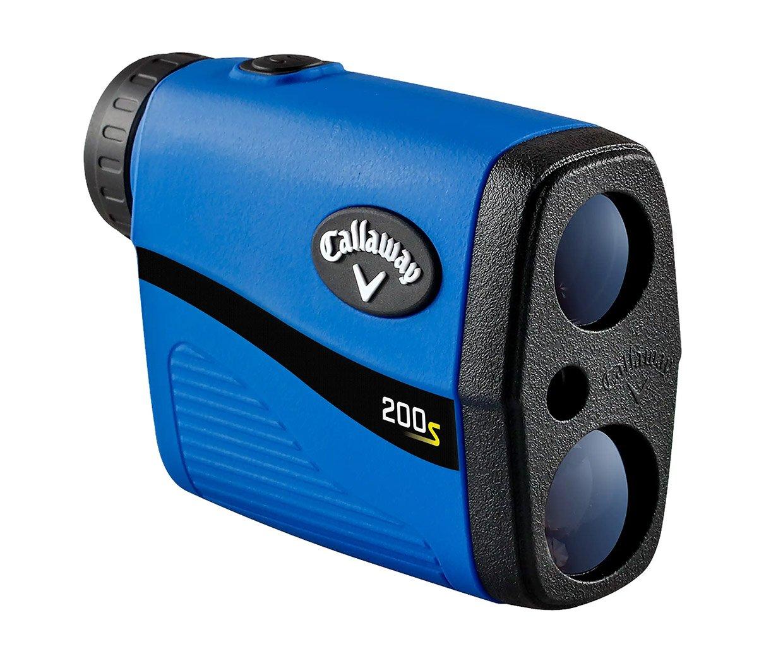 Callaway 200s Laser Golf Rangefinder