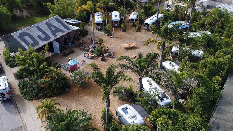 Caravan Outpost
