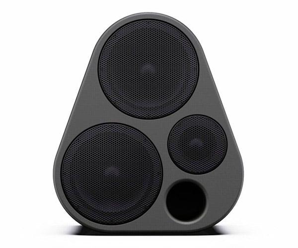 Enkl Sound Bluetooth Speaker