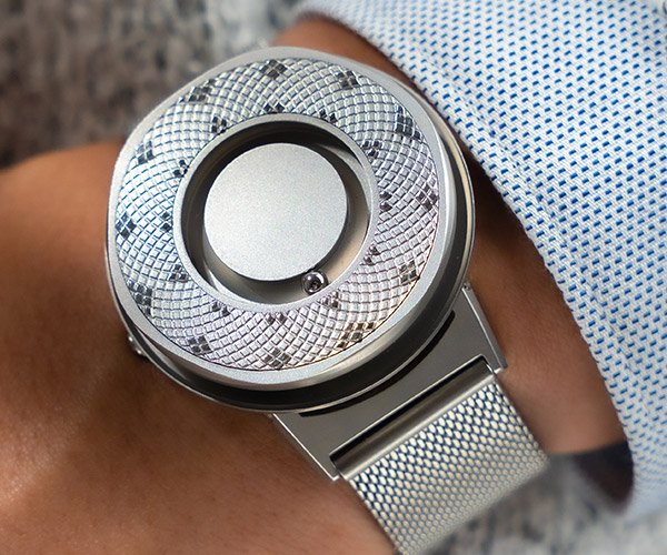 Eone Switch Tactile Watch
