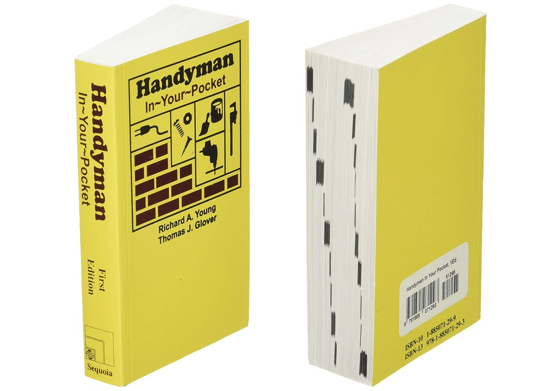 Handyman in Your Pocket