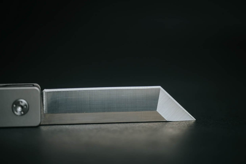 MagBlade Magnetic Titanium Knife