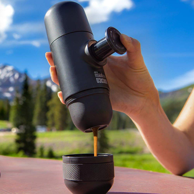 Minipresso NS Portable Espresso Machine