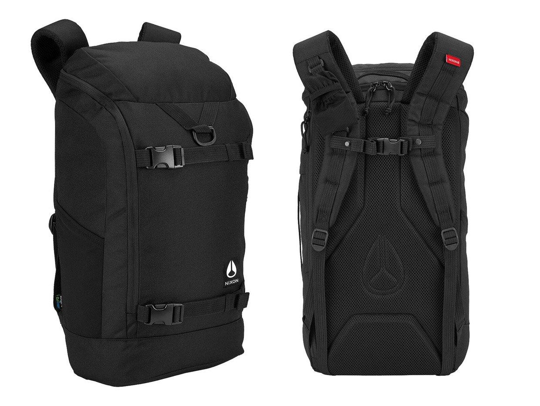 Nixon Hauler 25L Backpack