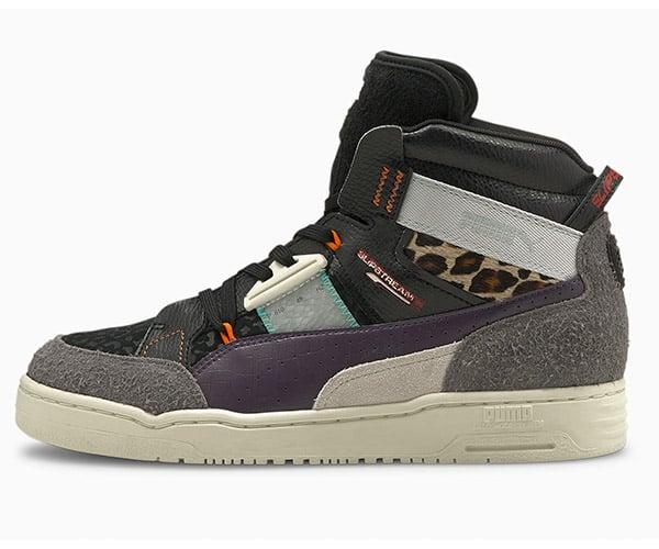 Puma Slipstream Mutation Beast Fur Sneakers