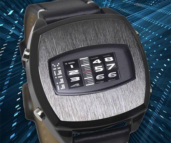 Rotar Revolving Watch