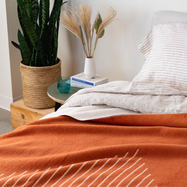 Rumpl Merino SoftWool Blanket