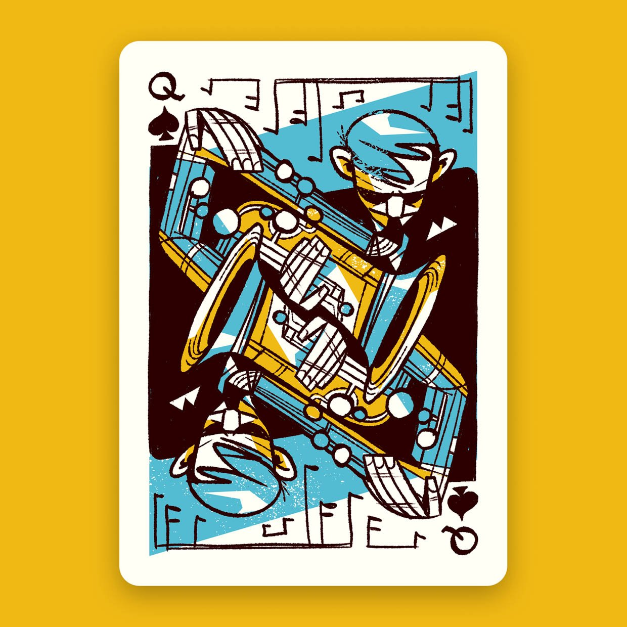 Tempo Playing Cards