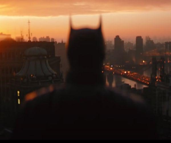The Batman (Trailer)